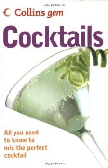 Cocktailbog