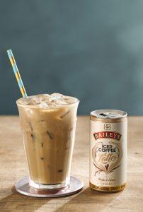 Baileys iskaffe