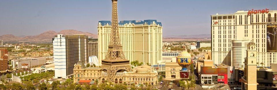 De mest populære drinks i Las Vegas